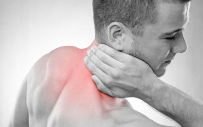 How Neck Pain And Dizziness Are Related